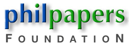 the PhilPapers Foundation